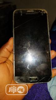 Samsung Galaxy S7 16 GB Black   Mobile Phones for sale in Lagos State, Victoria Island