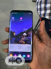Samsung Galaxy S8 Plus 64 GB Black | Mobile Phones for sale in Lagos State, Lagos Mainland