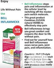 Inflammax For Pains | Vitamins & Supplements for sale in Lagos State, Ikeja