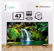 "Syinix 43"" Inch HD LED TV A430F Series 