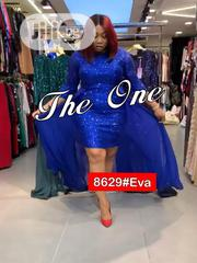 The One Female Blue Gown | Clothing for sale in Lagos State, Ikeja