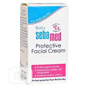 Sebamed Baby Protective Facial Cream (50ml) | Baby & Child Care for sale in Lagos State, Surulere