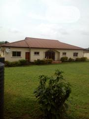4 Bedroom Bungalow +BQ At Jericho GRA Ibadan | Houses & Apartments For Sale for sale in Oyo State, Ibadan North West