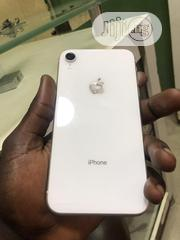Apple iPhone XR 64 GB White   Mobile Phones for sale in Lagos State, Ikeja