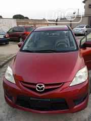 Mazda 5 2008 2.3 Grand Touring Red | Cars for sale in Lagos State, Amuwo-Odofin