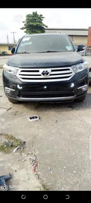 Complete Upgrade Kit Toyota Highlander 208 To2012 | Vehicle Parts & Accessories for sale in Lagos State, Mushin