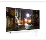 Zum 55 Inch 4K Uhd Smart TV + TV Guide | TV & DVD Equipment for sale in Abuja (FCT) State, Wuse 2
