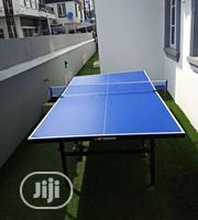 Table Tennis Board (Outdoor) | Sports Equipment for sale in Lagos State, Victoria Island