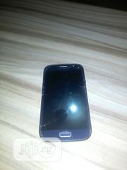Samsung Galaxy Grand I9082 8 GB Blue | Mobile Phones for sale in Lagos State, Ikeja