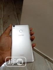 Tecno Camon CX Air 16 GB Gold | Mobile Phones for sale in Abuja (FCT) State, Kubwa