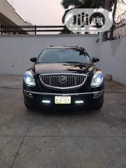Buick Enclave 2010 CX Black | Cars for sale in Lagos State, Surulere