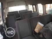 Nissain Bus 2015 White | Buses & Microbuses for sale in Lagos State, Surulere