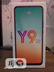 New Huawei Y9 Prime 128 GB Green | Mobile Phones for sale in Lagos State, Ikeja