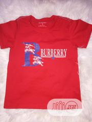 Boys Quality Designer Tops, Shirt And Polo From Ages 1-13years | Children's Clothing for sale in Lagos State, Ifako-Ijaiye