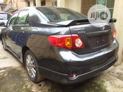 Toyota Corolla 2010 Gray | Cars for sale in Abuja (FCT) State, Kubwa