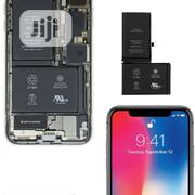 iPhone X Battery | Accessories for Mobile Phones & Tablets for sale in Lagos State, Ikeja