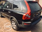 Volvo XC90 2.5 T 2006 Black | Cars for sale in Lagos State, Agege