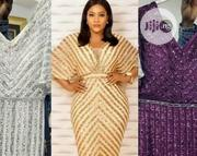 New Quality Female Fitted Gown | Clothing for sale in Lagos State, Ikeja