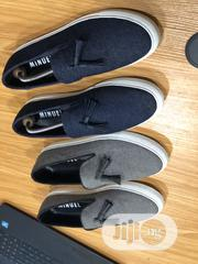 Denim Sneskers Black, Brown Snd Blue | Shoes for sale in Lagos State, Mushin