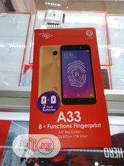 New Itel A33 8 GB | Mobile Phones for sale in Lagos State, Ikeja