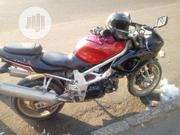 Suzuki 2010 Black | Motorcycles & Scooters for sale in Lagos State, Oshodi-Isolo
