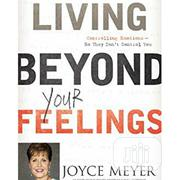 Living Beyond Your Feelings | Books & Games for sale in Lagos State, Surulere