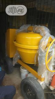 Mixer Concrete 1 And Half Bag | Electrical Equipment for sale in Abuja (FCT) State, Jabi