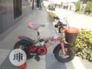 Children Bmx Bicycle Age2to6 | Toys for sale in Lagos State, Ajah
