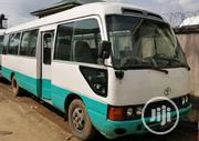Neatly Used Toyota Coaster For Sale | Buses & Microbuses for sale in Rivers State, Port-Harcourt