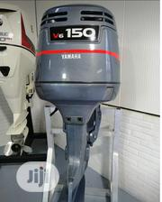 Yamaha Outboard Engines | Watercraft & Boats for sale in Rivers State, Port-Harcourt
