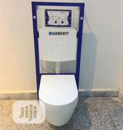 Geberit Wallhung WC Toilet | Plumbing & Water Supply for sale in Lagos State, Orile