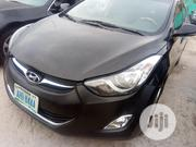 Hyundai Elantra GLS Automatic 2012 Black   Cars for sale in Rivers State, Port-Harcourt