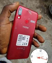 Tecno Camon 11 32 GB Red | Mobile Phones for sale in Lagos State, Ojo