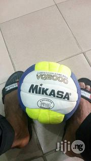Volleyball Balls | Sports Equipment for sale in Lagos State, Ikeja