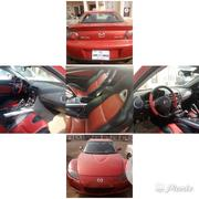 Mazda RX-8 2004 Red | Cars for sale in Kwara State, Ilorin South