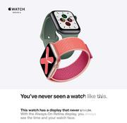 Apple Iwatch Series 5 | Smart Watches & Trackers for sale in Lagos State, Gbagada
