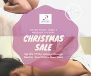 Gifted Touch Massage | Health & Beauty Services for sale in Lagos State, Lekki Phase 1