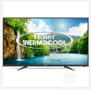 Haier Thermocool 55 Inch Ht TV LED Le55k6500a Smart | TV & DVD Equipment for sale in Ondo State, Iju/Itaogbolu