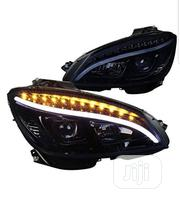 Halogen Lights For C300 | Vehicle Parts & Accessories for sale in Abuja (FCT) State, Apo District