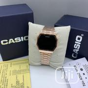 Casio Wristwatch | Watches for sale in Lagos State, Lagos Island