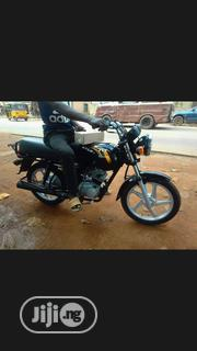 New 2018 Black   Motorcycles & Scooters for sale in Oyo State, Ibadan North East