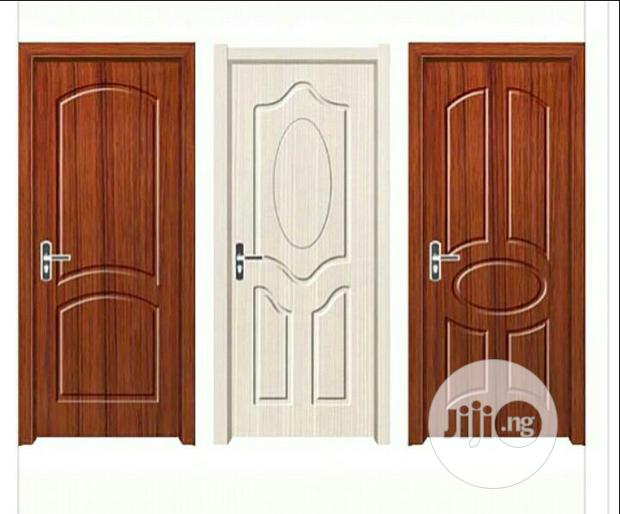 Imported Quality Doors