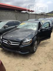 Mercedes-Benz C300 2018 Base C300 RWD Sedan Black | Cars for sale in Lagos State, Lagos Mainland