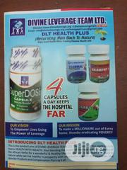 Superdose Best Working Supplement | Vitamins & Supplements for sale in Rivers State, Port-Harcourt