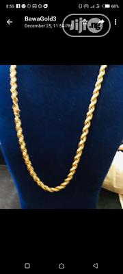 22 Karat Pure Gold | Jewelry for sale in Lagos State, Lagos Island