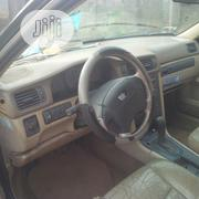 Volvo V70 2000 Automatic Green | Cars for sale in Imo State, Owerri
