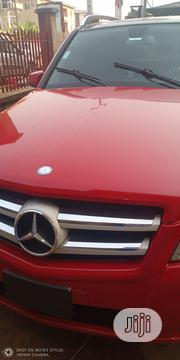 Mercedes-Benz GLK-Class 2010 350 4MATIC Red | Cars for sale in Anambra State, Onitsha