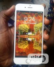 Apple iPhone 6s 16 GB Silver   Mobile Phones for sale in Lagos State, Ajah