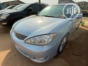 Toyota Camry 2006 Blue | Cars for sale in Lagos State, Ojodu