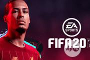 Install Ur Fifa20 At Affordable Proce | Video Games for sale in Delta State, Warri